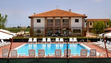 Hotel La Bisa